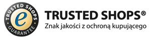 Certyfikat Trusted Shops - Gwarancją bezpieczeństwa zakupów w SportowyBazar.pl