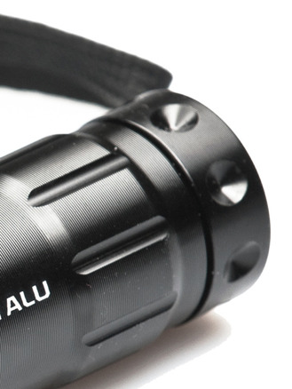 Latarka diodowa  L-LED301ALU Falcon Eye Mactronic