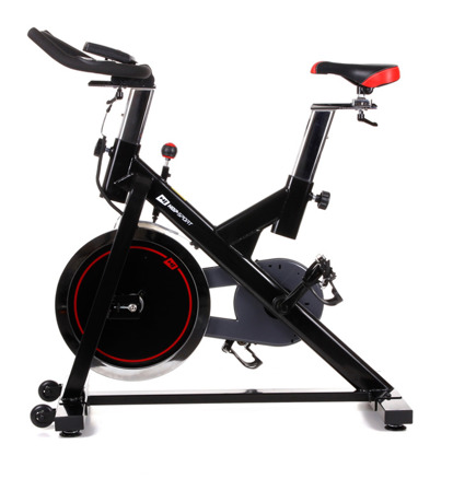 Rower Indoor Cycling HS-075IC Fusion Hop-Sport