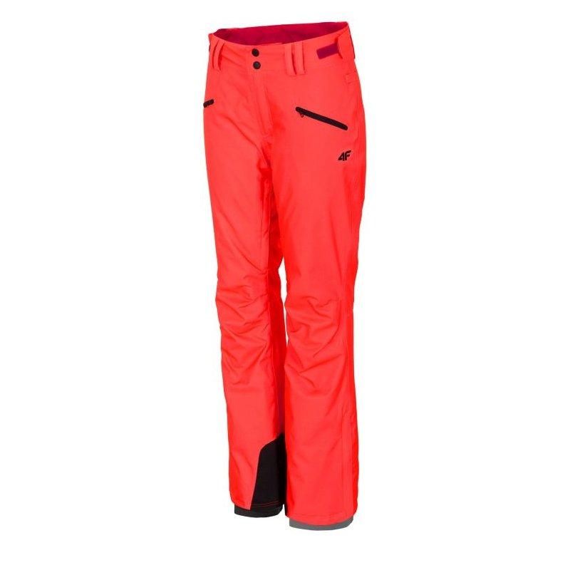 f36300320e64 Spodnie narciarskie damskie H4Z18-SPDN002 4F - Sklep SportowyBazar.pl
