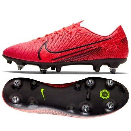 Buty piłkarskie męskie Mercurial Vapor 13 Academy FGMG