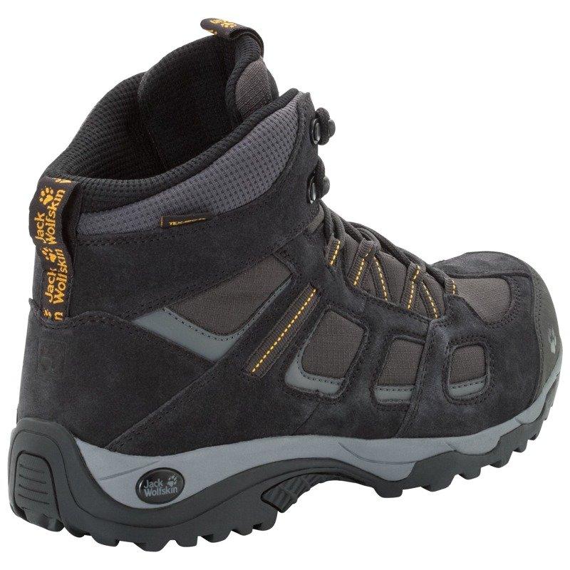 100% autentyczności kupuję teraz różne wzornictwo Buty trekkingowe Vojo Hike 2 Mid Jack Wolfskin - Sklep ...