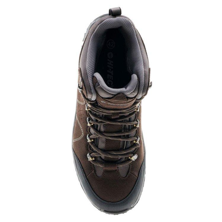kup sprzedaż najnowsza kolekcja wiele modnych Buty trekkingowe męskie Salado Mid Hi-Tec - Sklep ...