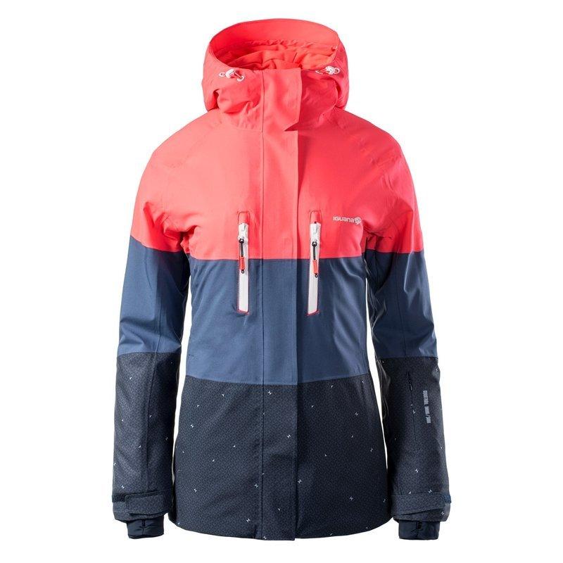 guana kurtka narciarska