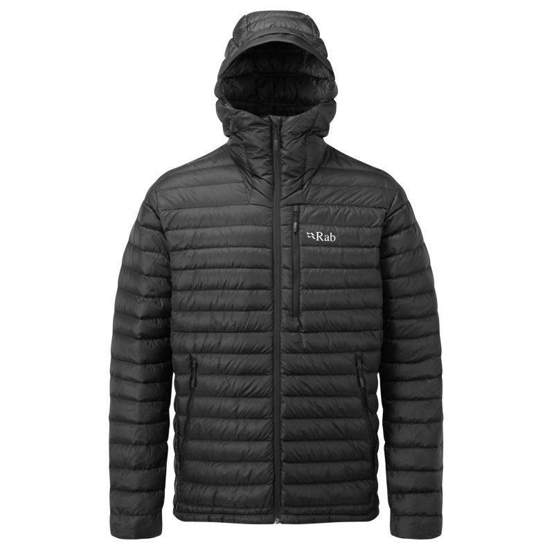 Kurtka puchowa męska Microlight Alpine Jacket Rab Sklep