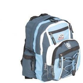 9664274f8031f Plecak Cricket 5L Loap - Granatowy - Sklep SportowyBazar.pl