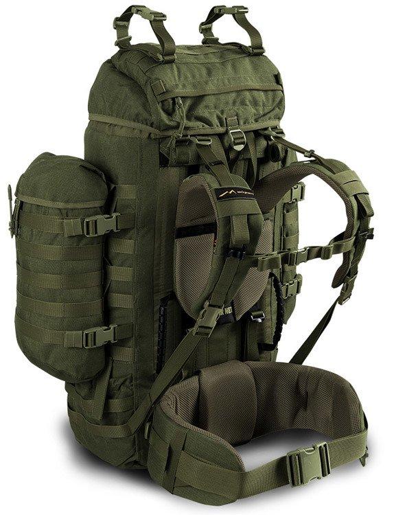 26939d2e55ea0 ... Plecak wojskowy turystyczny Raccoon 85L Wisport Kliknij, aby powiększyć  ...