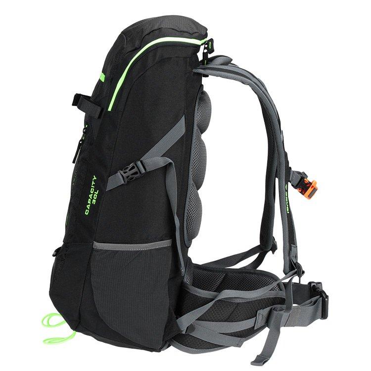 a7f8c01c41489 Plecak trekkingowy 4ZGS 30L Brugi - Sklep SportowyBazar.pl