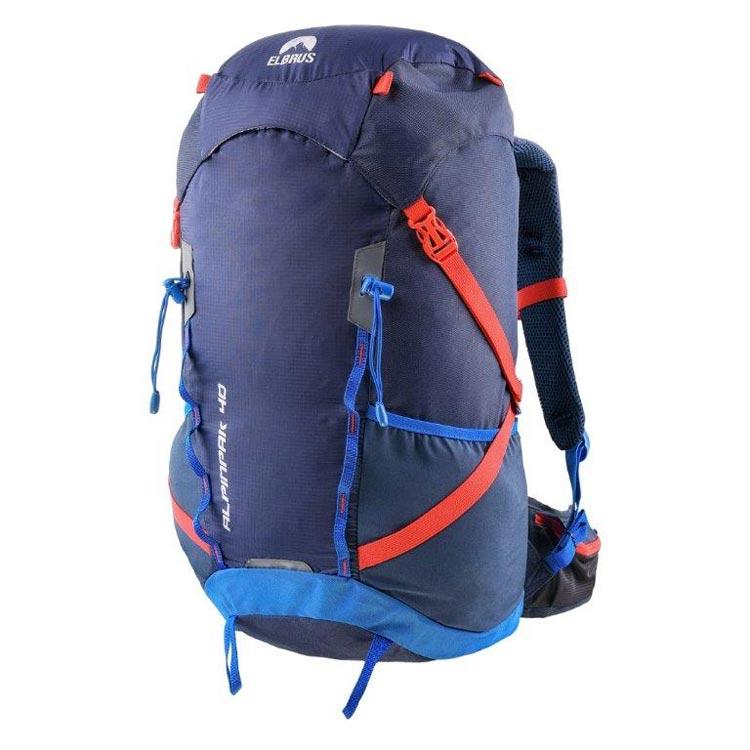 f9e2adeea3592 Plecak trekkingowy Alpinpak 40L Elbrus Kliknij, aby powiększyć ...