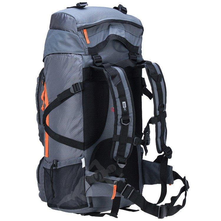 3b7576a323290 ... Plecak turystyczny PCG003A Argon 60L Outhorn - Pomarańczowy Kliknij,  aby powiększyć ...