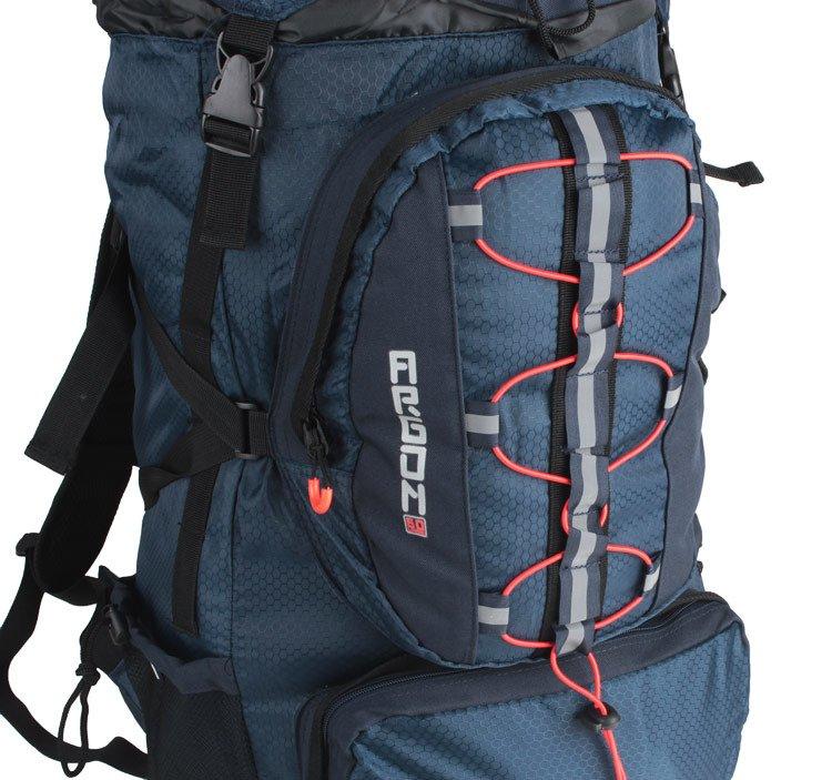 8eba5db6dc086 ... Plecak turystyczny PCG603A Argon 60L Outhorn - Granatowy Kliknij