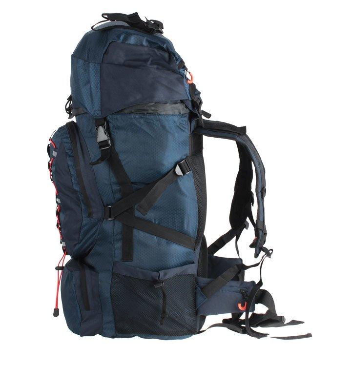 a13cdc9261672 ... Plecak turystyczny PCG603A Argon 60L Outhorn - Granatowy Kliknij, aby  powiększyć ...