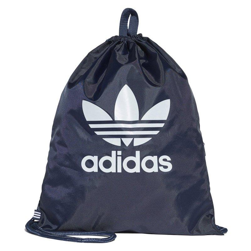 Plecak worek szkolny na buty Originals Gymsack Trefoil