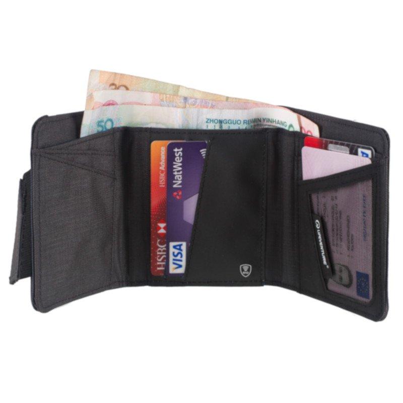 f6ff5441a169b Portfel RFiD Wallet Lifeventure Kliknij, aby powiększyć ...