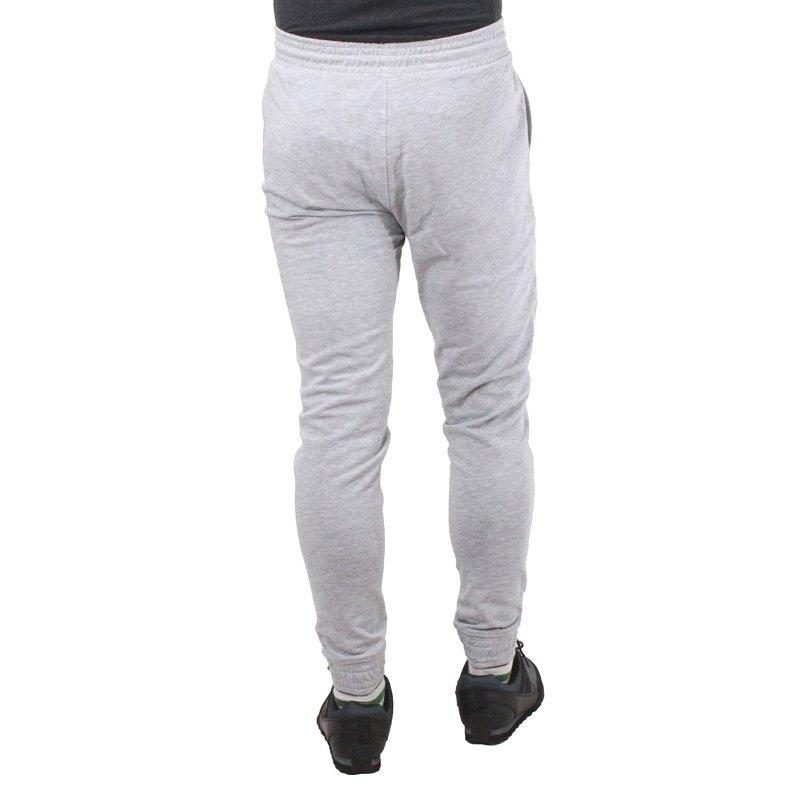 d095acdd Spodnie dresowe męskie L19 SPMD001 4F - Sklep SportowyBazar.pl
