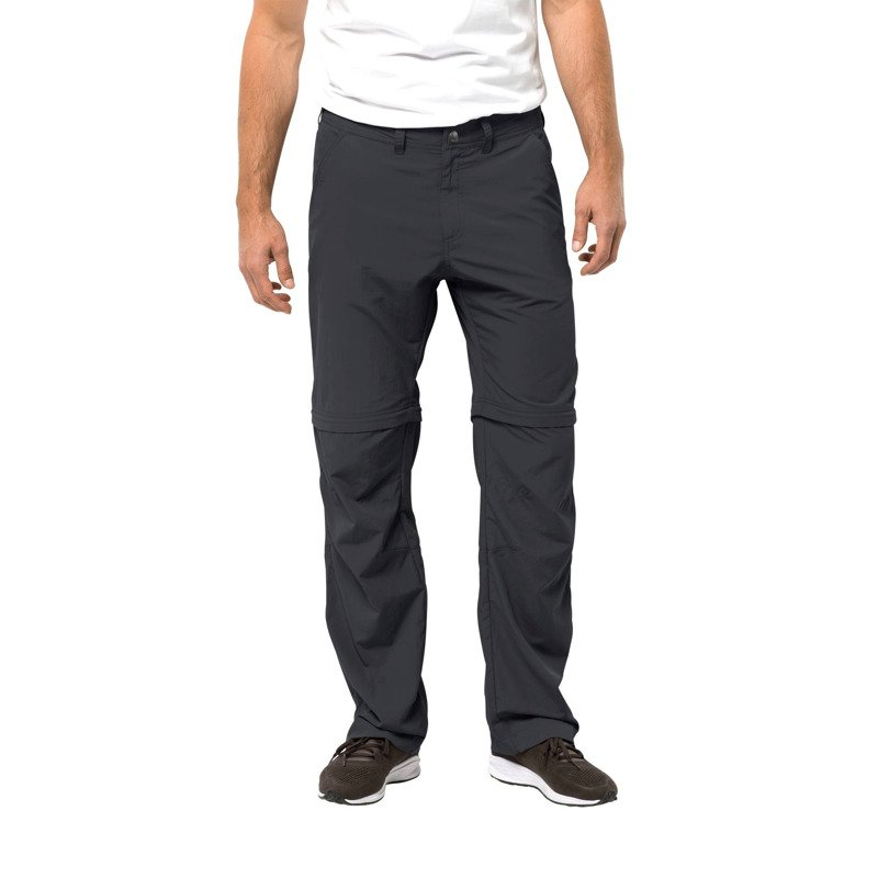 odebrać 100% najwyższej jakości jak kupić Spodnie trekkingowe męskie 2w1 Canyon Zip Off Pants Jack ...