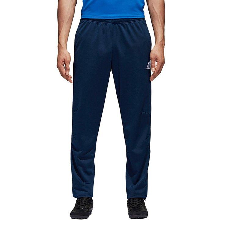 ff07047950c00 Spodnie dresowe Tiro 17 Adidas BQ2617 Kliknij, aby powiększyć ...
