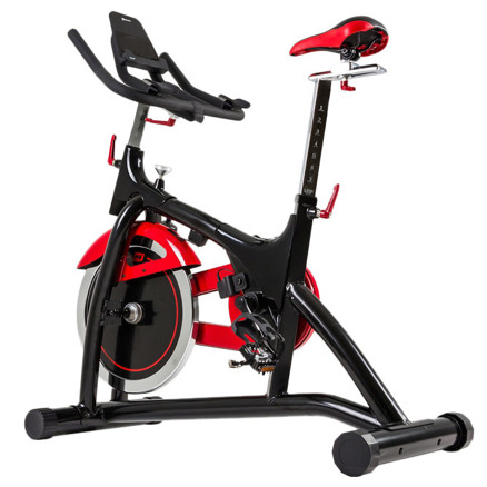 Rower spiningowy Gravity HS-085IC Hop-Sport