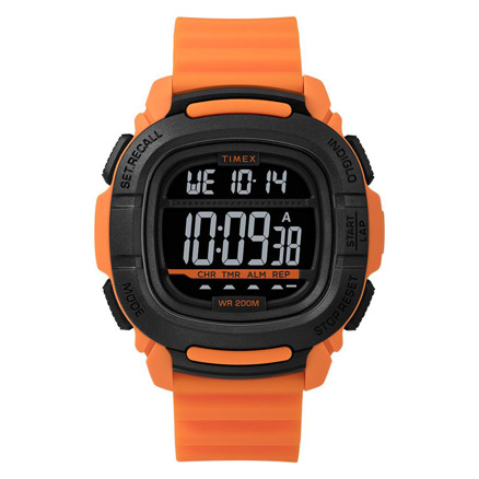 TIMEX Zegarek BST.47 47mm Full Size TW5M26500